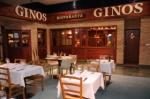 Ginos restaurante italiano