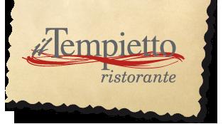 restaurante italiano il tempietto