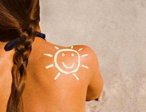 protegete del sol