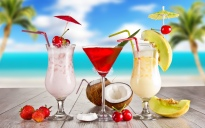 bebidas verano