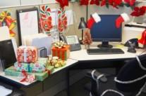 oficina navidad