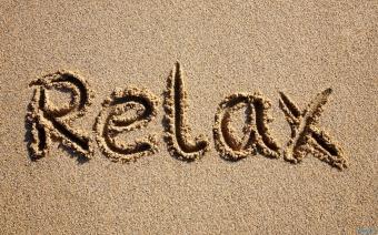 relajación para dolor de cabeza