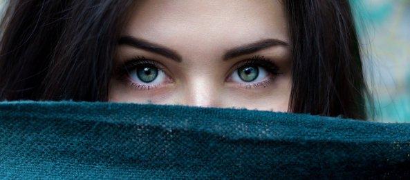 que contorno de ojos es el más apropiado